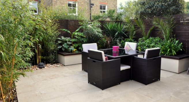 winterise your garden